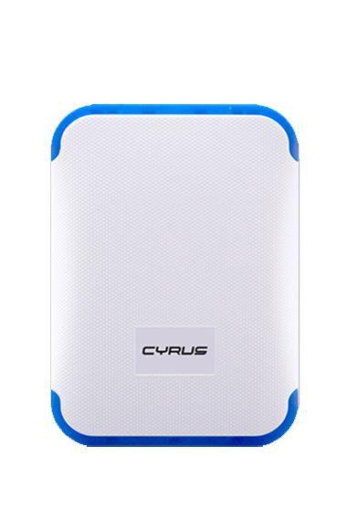 Cyrus Power Bank 6600